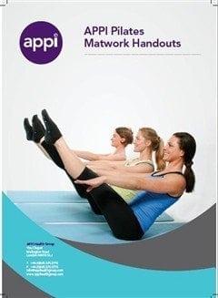 APPI Pilates Matwork Handouts