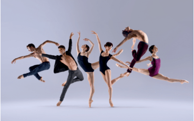 APPI announced as the official providers of Physiotherapy at the English National Ballet!