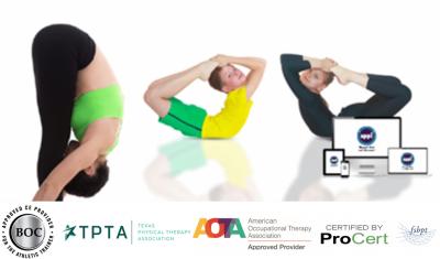 APPI Pilates for HYPERMOBILITY