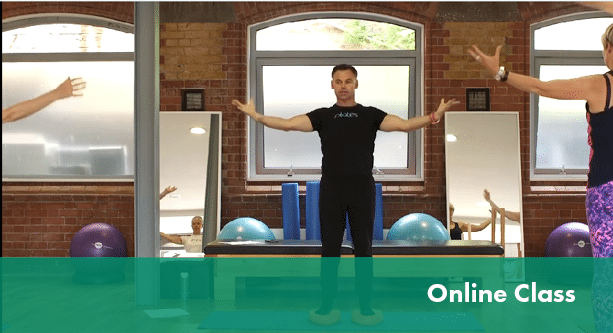 appi online master class with glenn withers standing pilates appi america. Black Bedroom Furniture Sets. Home Design Ideas