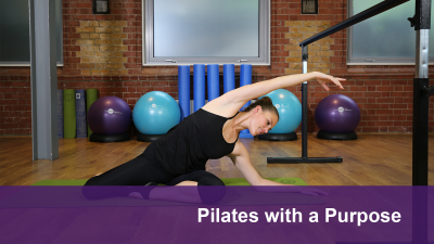 Pilates with a Purpose